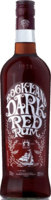Small rockland dark red