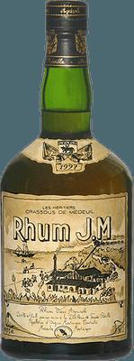 Medium rhum jm vintage 1997 rum