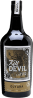 Kill Devil (Hunter Laing) Guyana Enmore 25-Year rum