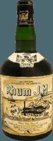 Small rhum jm vintage 1998 rum