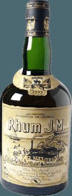 Medium rhum jm vintage 1999 rum