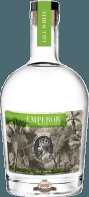 Medium emperor lily white