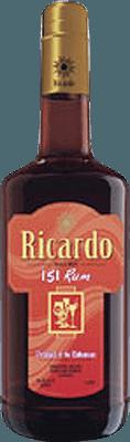 Medium ricardo 151 rum