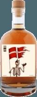 To Gents Crossroads Cask Strength  rum