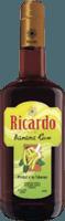 Small ricardo banana rum