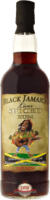 Small black jamaica licor spiced