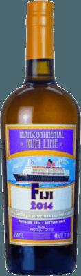 Medium transcontinental rum line fiji 2014 4 year