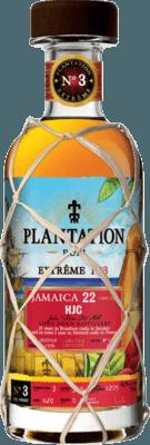 Medium plantation extreme no 3 jamaica long pond hjc 22 year