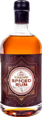Medium esprit de krewe spiced