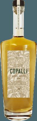 Medium copalli barrel rested