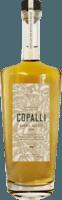 Small copalli barrel rested