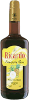 Small ricardo pineapple rum