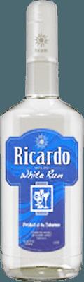 Medium ricardo white rum