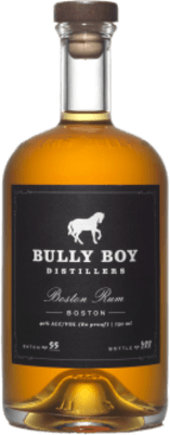 Medium bully boy gold