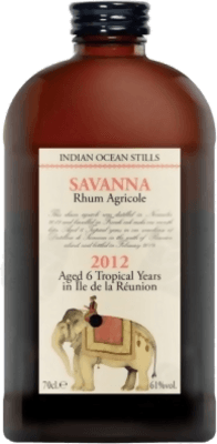 Savanna 2012  Indian Ocean Stills rum