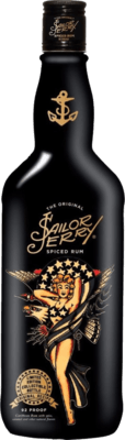 Medium sailor jerry limited edition