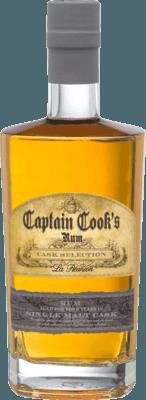 Medium captain cook s cask selection
