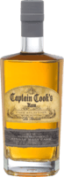 Small captain cook s cask selection