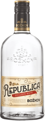 Medium bozkov republica exclusive white