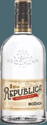 Medium bozkov republica exclusive white