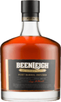 Small beenleigh port barrel infused
