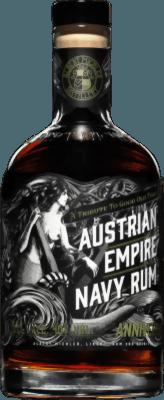 Medium austrian empire anniversary