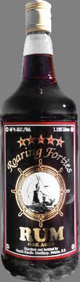 Roaring forties oak aged rum