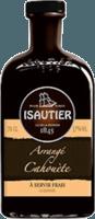 Isautier Arrange Cahouete rum