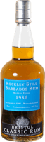 Small rockley still 1986 barbados rum