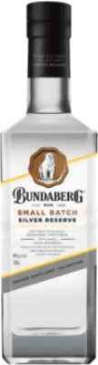 Medium bundaberg small batch silver reserve