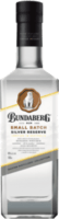 Bundaberg Small Batch Silver Reserve rum