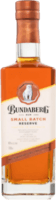 Bundaberg Master Distillers' Collection Small Batch Reserve rum
