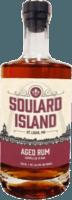 Small soulard island aged