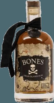 Medium bones spiced