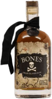 Small bones spiced