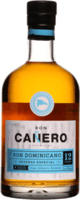 Small canero ron dominicano 12 year