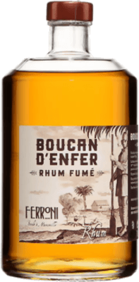 Medium ferroni boucan d enfer