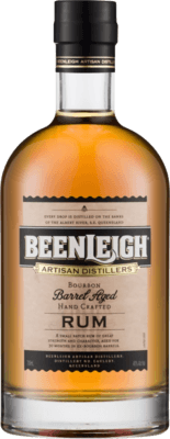 Medium beenleigh bourbon barrel aged