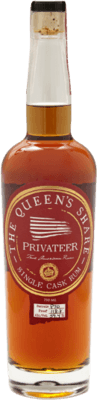 Medium privateer queen s share