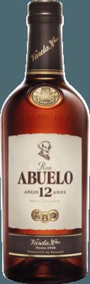 Abuelo Gran Reserva 12-Year rum