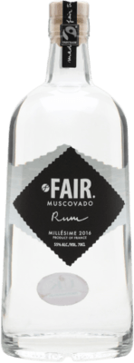 Medium fair muscovado