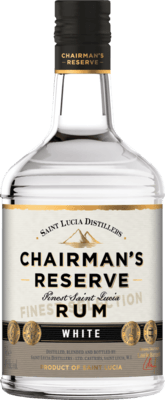 Medium st lucia distillers chairman s reserve white