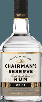 Medium st lucia distillers chairman s reserve white