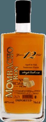 Medium mombacho sauternes finish 12 year