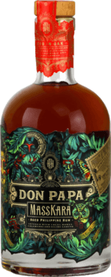 Medium don papa masskara