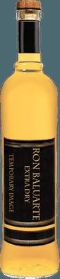 Medium ron baluarte extra dry rum