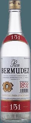 Medium ron bermudez 151 rum