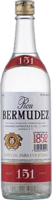 Small ron bermudez 151 rum