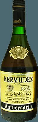 Medium ron bermudez aniversario rum