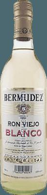 Medium ron bermudez blanco rum